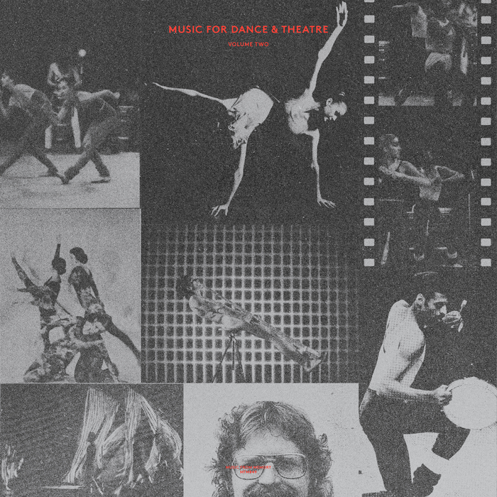 Music For Dance & Theatre Volume Two